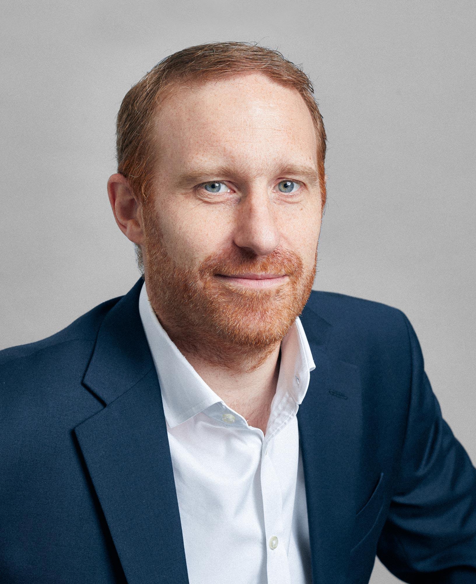 Christian Bennett