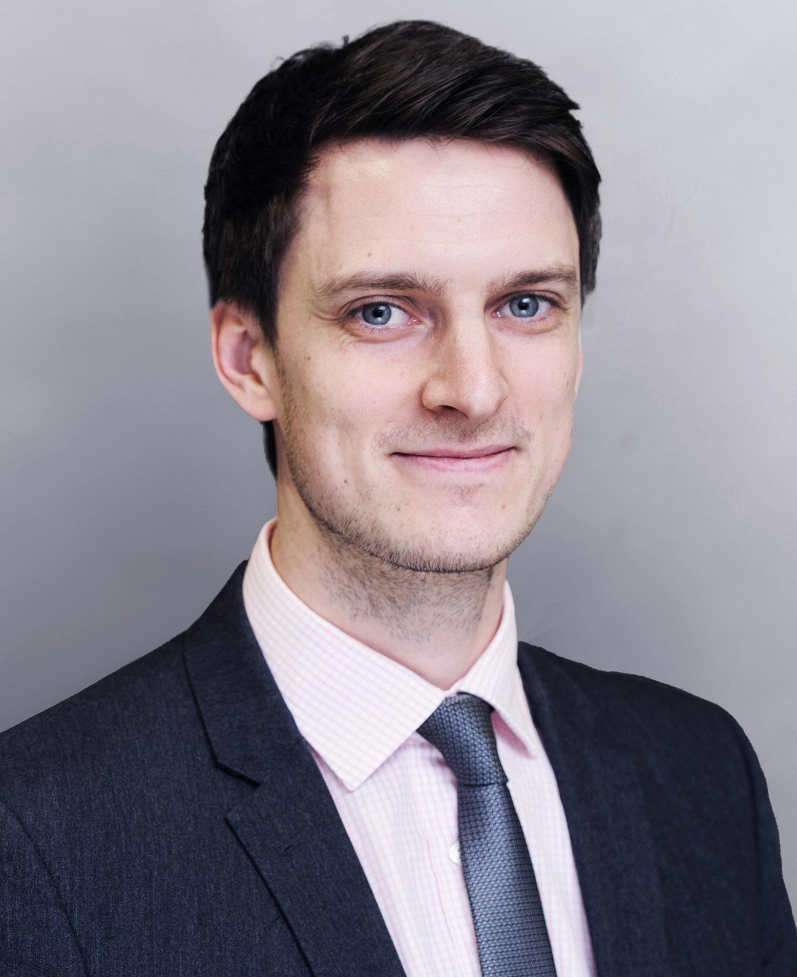 Daniel Markham